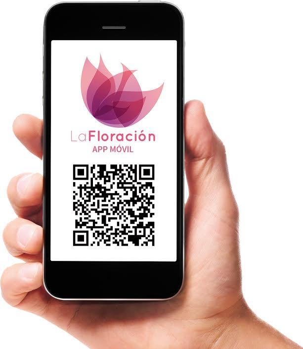App La floración de Cieza